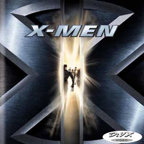X - Men 1