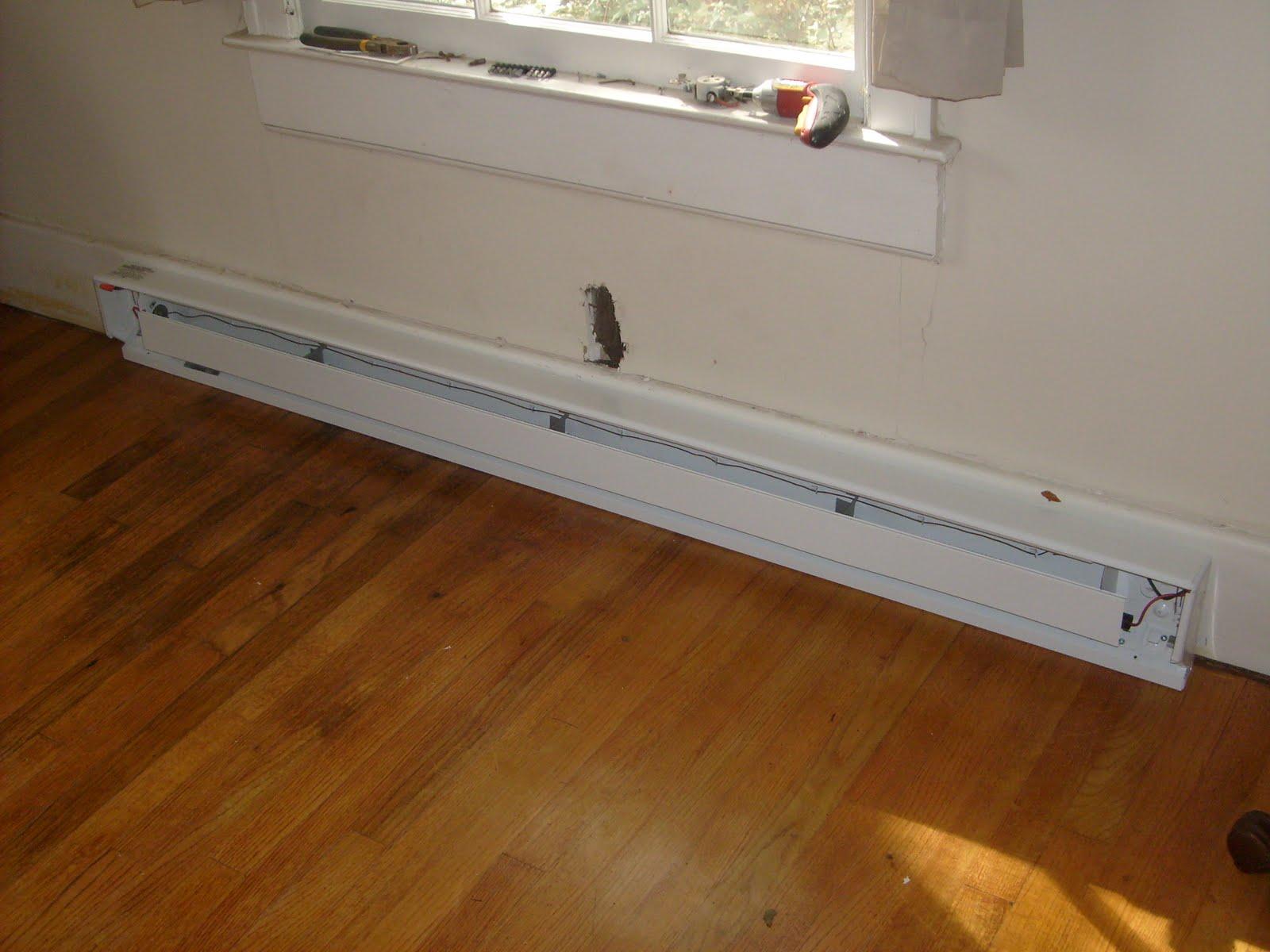 small resolution of fahrenheat 1500 watt electric baseboard heater