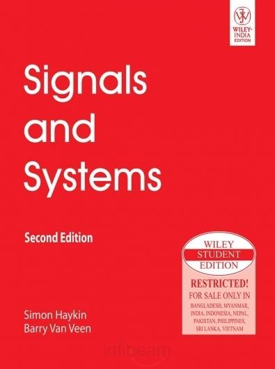 Oppenheim and willsky signals and systems