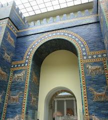 Bab Ishtar - Babylon