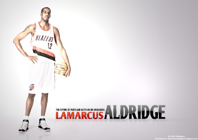 LaMarcus Aldridge picture