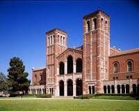UCLA Math Undergraduate Merit Scholarship, USA