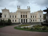 The Lund University Global Scholarship in Bachelor or Master Studies