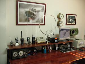 Mi cuarto de radio