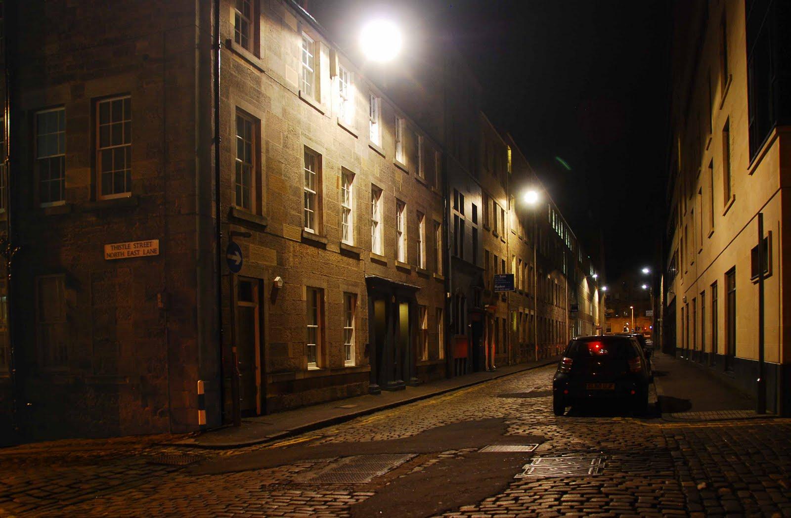 Ghetto Street Corner At Night | www.pixshark.com - Images ...