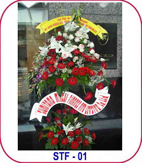 bunga ucapan selamat ulang tahun perusahaan