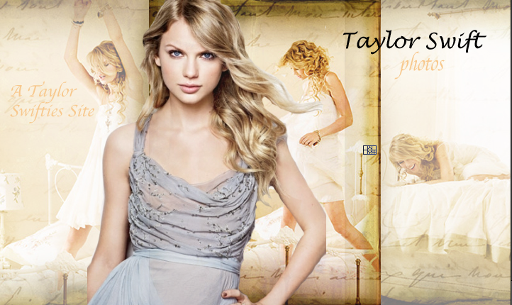Photos Of Taylor Swift Fearless Photoshoot