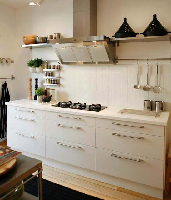 Best Ikea Kitchens
