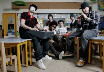 Le Klub des 7 - La Classe de musique