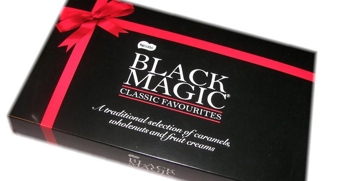 Madhouse Family Reviews Nestle Black Magic