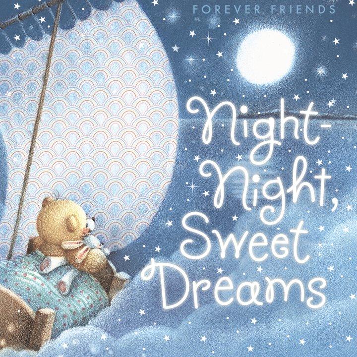 Series: Sweet Dreams