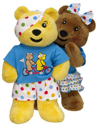 Build A Bear Make Your Own Clothes