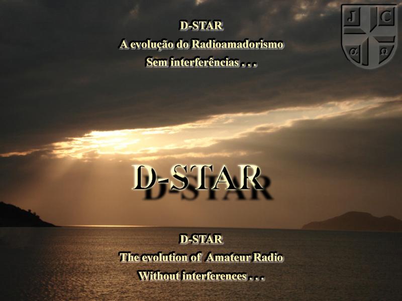 D-STAR - A Evolução do Radioamadorismo - Sem Interferências . . .