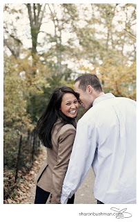 A New Take on Engagement Photography: Surprise Proposal Photos via TheELD.com