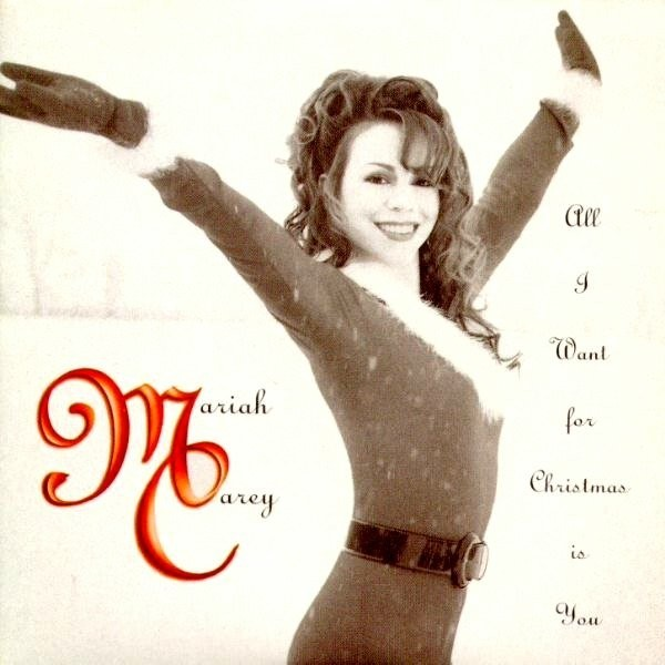 """Mariah Carey All I Want For Christmas Is You: Soul 11 Music: Song Of The Day: """"All I Want For Christmas"""