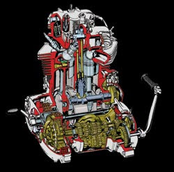 triumph bonneville wiring diagram also triumph wiring diagram on