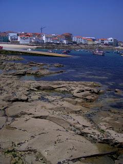 Porto de Corrubedo
