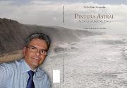 """CAPA DO LIVRO - """" PINTURA ASTRAL"""""""