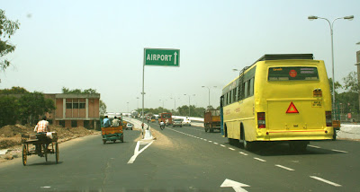 Kathipara Bridge