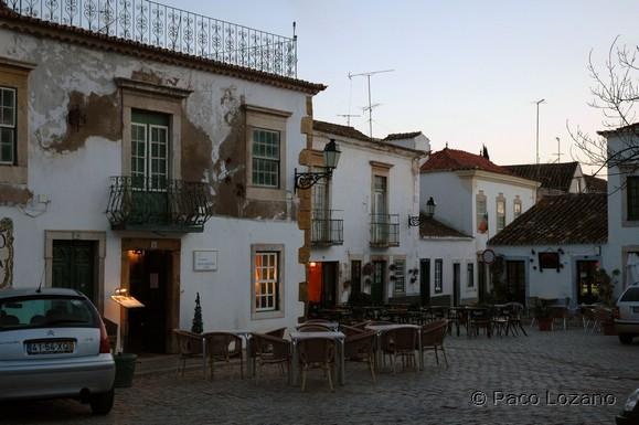 Faro, en el Algarve