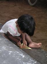 Tharuka Girl