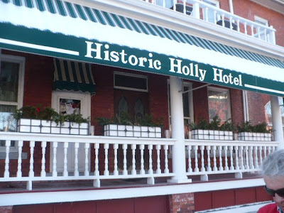 Holly House Hotel Victoria