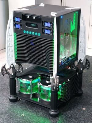pc case mods