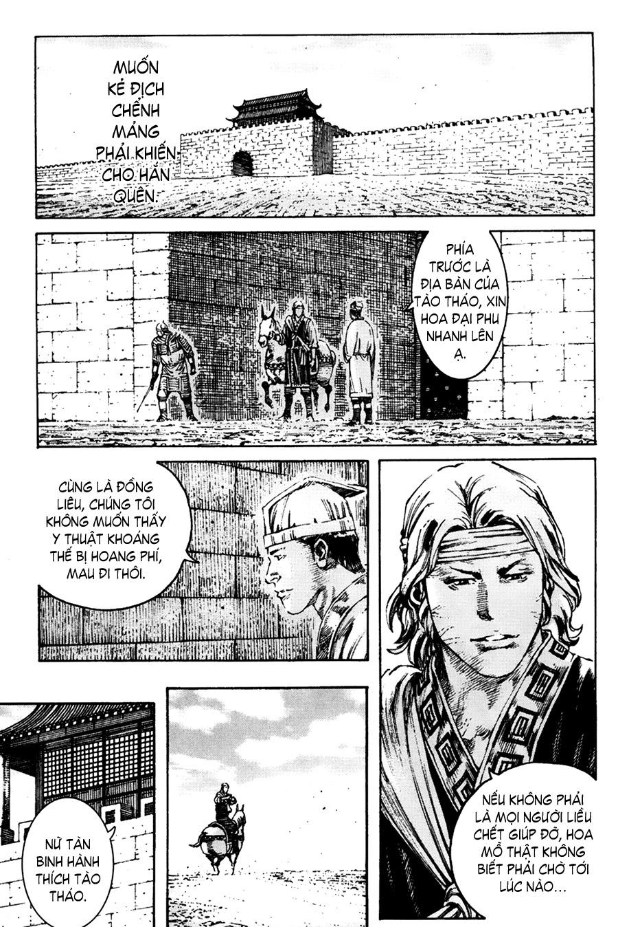 Hỏa Phụng Liêu Nguyên tập 198 - 1