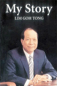 the successful tan sri lim goh tong
