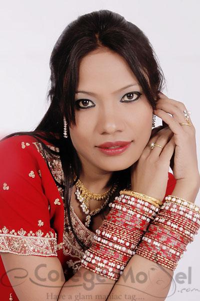 Nepali girls photo gallery — photo 2