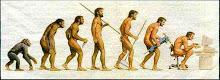 Еволуција на човекот?