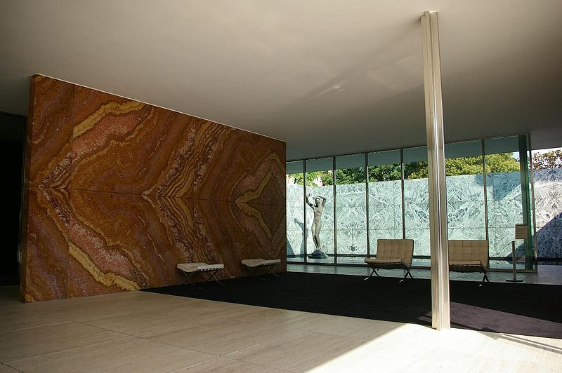 Institute Of Architecture Sea Gram Building Amp Barcelona
