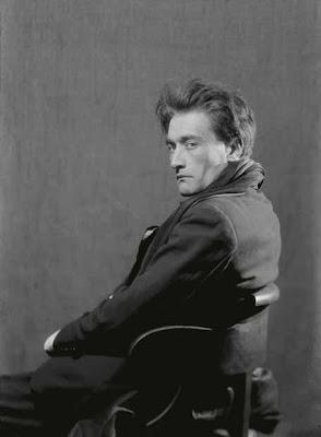 Antonin Artaud - El teatro y la peste