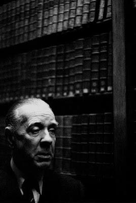 Jorge Luis Borges - El libro