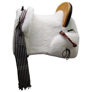 Silla Vaquera Usada