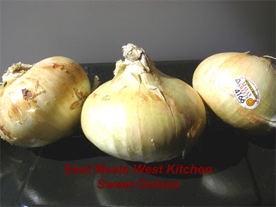 ... to post it with my newly found recipe of vegetarian french onion soup