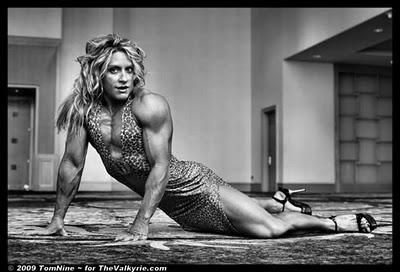 HEALTHY RECIPES: Russian Federation (RU) Handsome Female Bodybuilders Photos