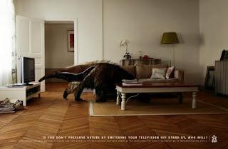 ahorro energia: standby
