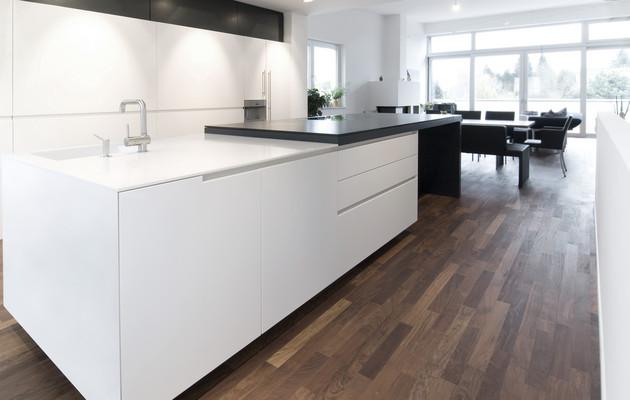 constructeur maison 12 mod les de cuisines design. Black Bedroom Furniture Sets. Home Design Ideas
