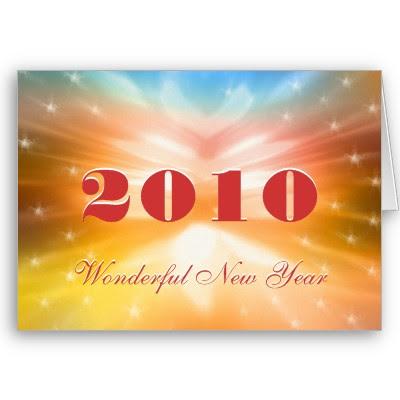 Feliz 2010…Antes tarde do que nunca!!