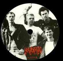 Erazerhead The Rumble Of The East