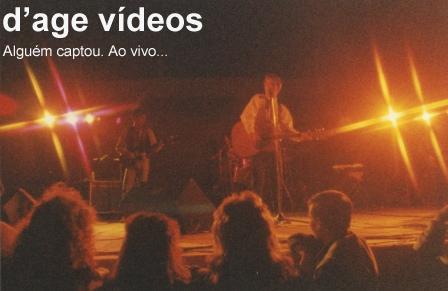 d'age vídeos