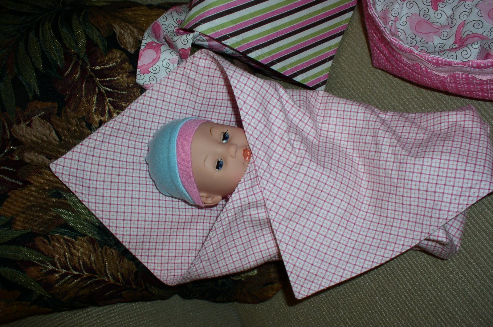 Mommysgreat Christmas Presents Baby Doll Carrier And