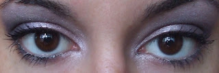 دروس لمكياج (ظل) العيون ... بالصور خطوة بخطوة
