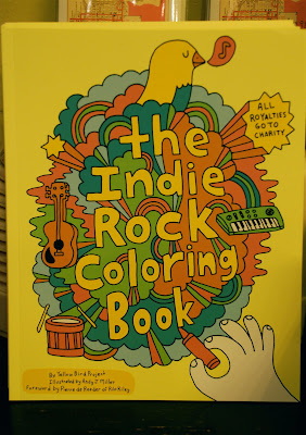 Indie Rock Back In Stock!   Foursided