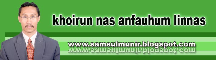samsulmunir