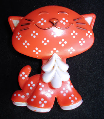 Red Kitty by Bob.Fornal from flickr (CC-NC-SA)
