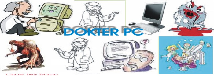 DOKTER PC