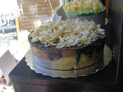 spice trade soap cake