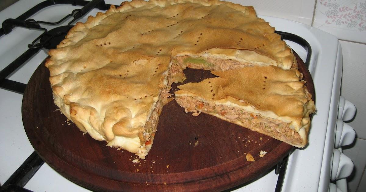Delicattia tarta de at n - Cocinar atun congelado ...